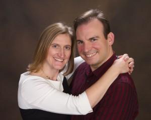 Jodi and Steve 2012
